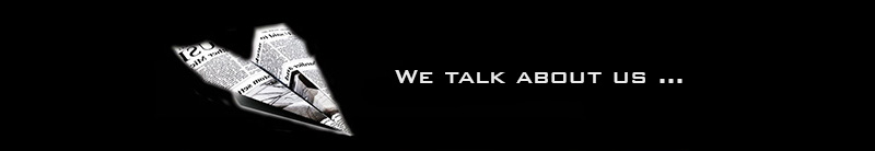 We talk about us