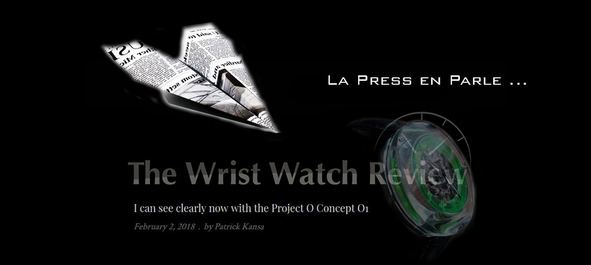 wrist watch review